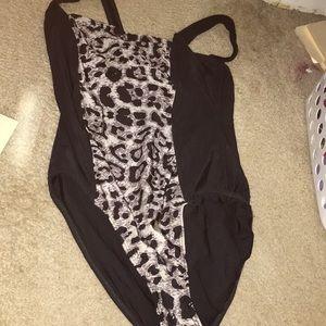 Shape fx swim wear
